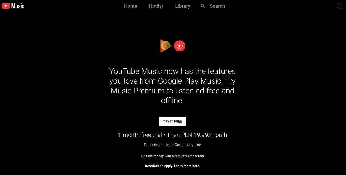 youtube music google play music features.png