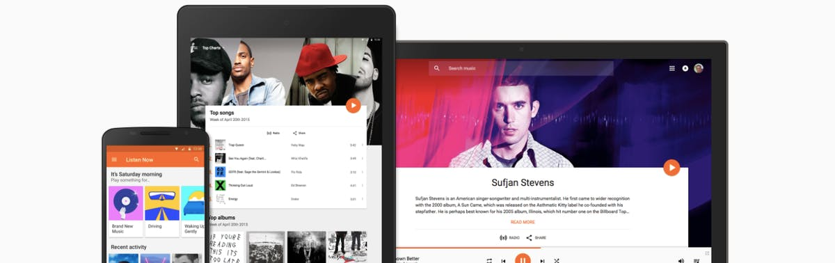 Amazon Music vs Google Play Music—What are the differences? 2020 Review