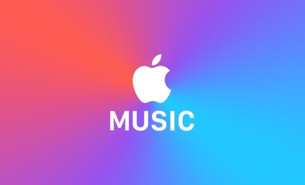 Apple Music is back in desktop version of STAMP