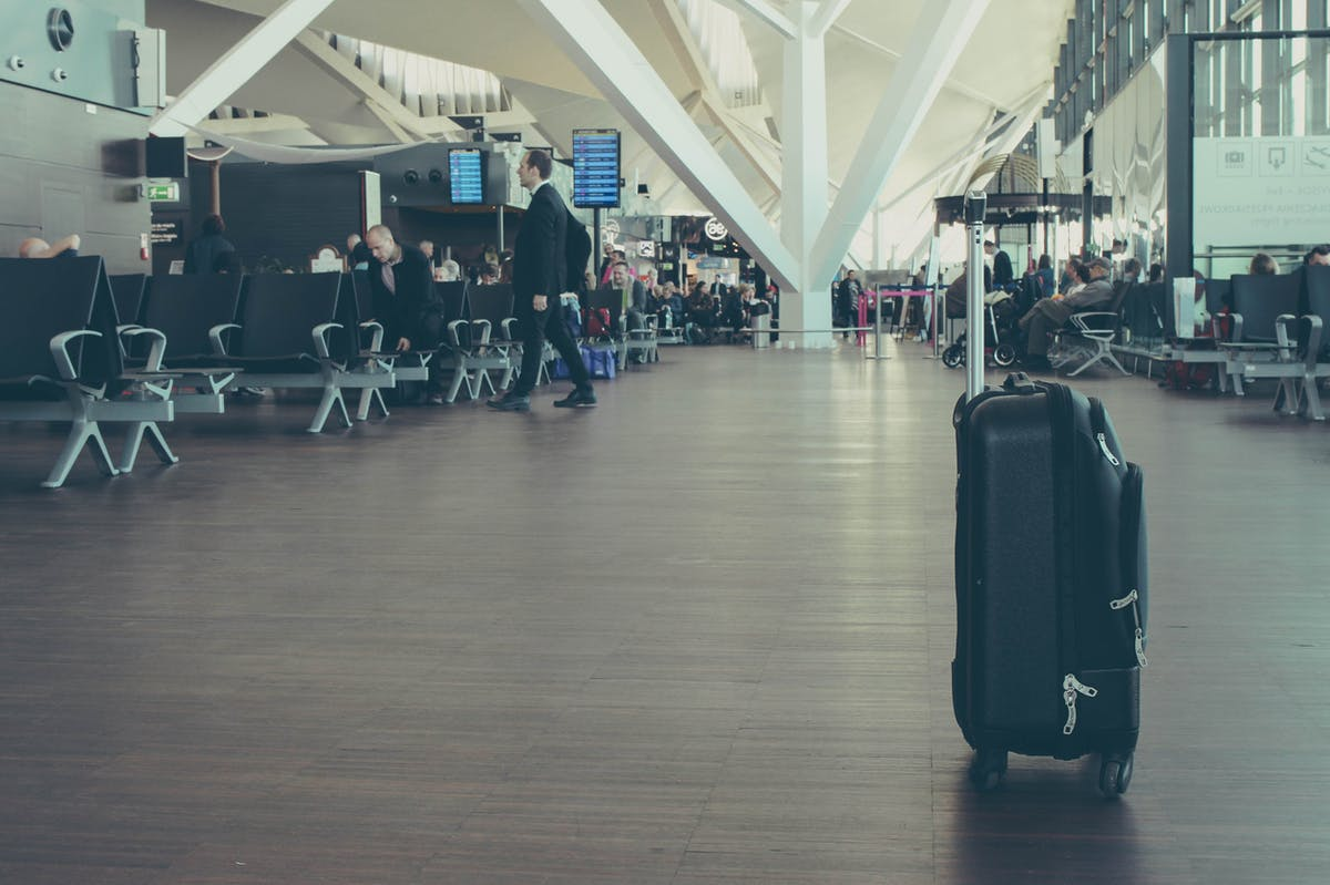 10 Ways To Make Lost Luggage Suck Less